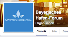 BHF auf facebook