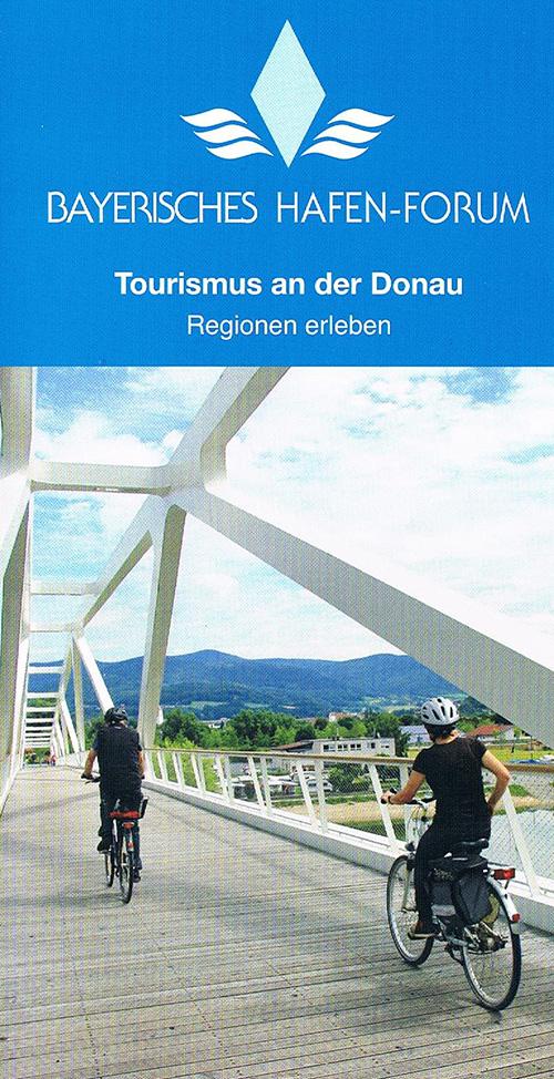 Tourismus an der Donau